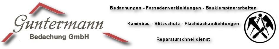 Guntermann Bedachung GmbH